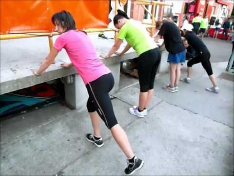 1055a5ebb6cb Indulócsomag kezdő futóknak - Futóblog