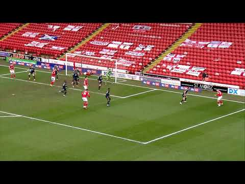 Barnsley Middlesbrough Goals And Highlights