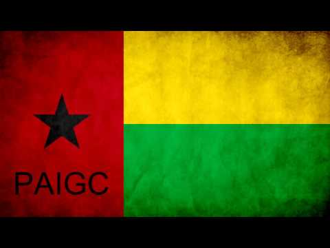 One Hour of Guinea-Bissauan Communist Music