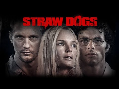 Download Straw Dogs 2011 Hollywood full movie in hindi dubbed.