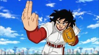 Dragon Ball Super ( Baseball Death-Match )