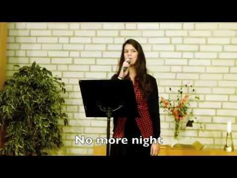 No More Night (with lyrics)