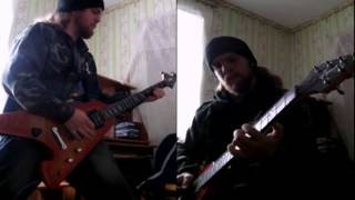 In flames   Cover   Dial 595 Escape