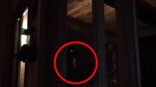 5 REAL GHOSTS Caught By Kids At Night!