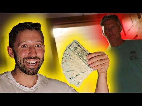 BIGBRUDDA HACKS MY BANK ACCOUNT!