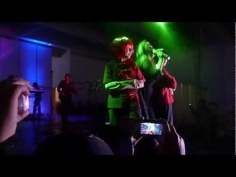 Jade Mary Teran La Mole 37 Ranma 12 Ending Domingo 22 STAR TALENT