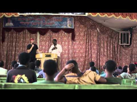 Alan Greene/Brett Butcher - Adama, Ethiopia report