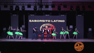 cisc 2017 sunday afternoon saborsito latino