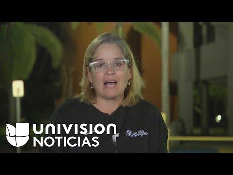 Una entrevista a fondo con la alcaldesa Carmen Yulín Cruz luego de su encuentro con Trump