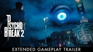 PSYCHOBREAK 2 - E3ゲームプレイ トレーラー