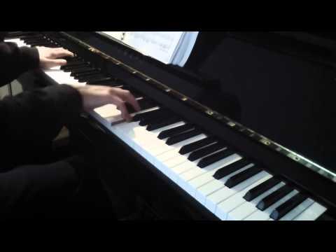 Final Fantasy VII Soundtrack Mega Compilation/Medley, 17 Pieces for Piano, Nobuo Uematsu