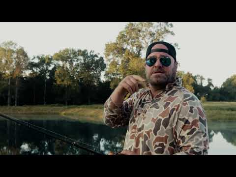 Lee Brice - Hey World (feat. Blessing Offor) Behind The Music Video