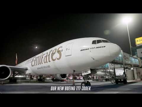 Emirates lands in Miami | Emirates Airline