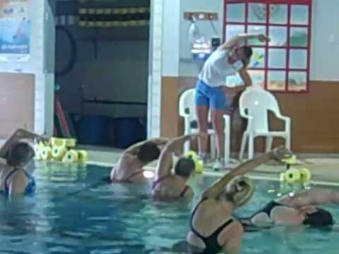 Aquafit Cool Down