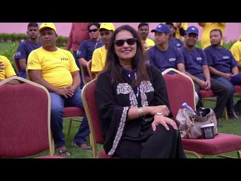 EFS Carnival 2019, Riyadh, Saudi Arabia Highlights