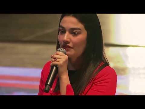 Muniba Mazari Inspirational speech Iron Lady Of Pakistan
