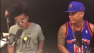Diddy Glow VS Exponente en Miami Florida 2018