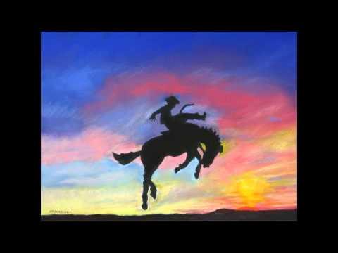 JE JOUE AU COWBOY -Denis Rolland (1978) 25 CHANSONS DE COWBOYS DU QUÉBEC (1990)