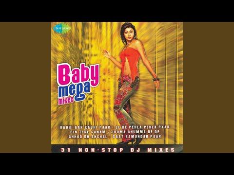 Tum Kya Jano Mohabbat Kya Hai Remix Hum Kisi Se Kum Nahin 77