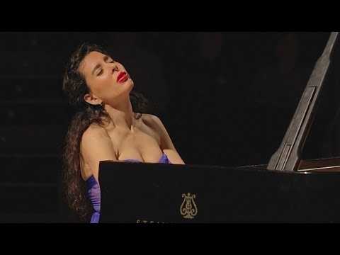 MENDELSSOHN LISZT Auf Flügeln Des Gesanges (Live Concert)