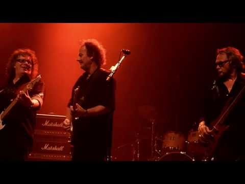 April Wine LIVE HD - I LIKE TO ROCK - Montreal
