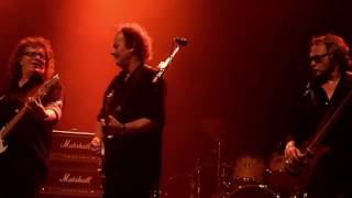 Download April Wine LIVE HD - I LIKE TO ROCK - Montreal MP3 song and Music Video