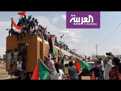السودان.. مجلس سيادي يستعد لأداء اليمين  - نشر قبل 9 ساعة