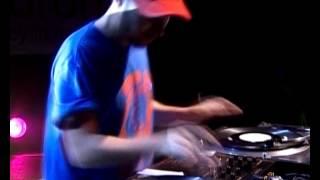 2004 - Gero (France) - DMC World DJ Final