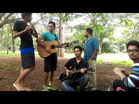 Ambar by Raghu Dixit cover