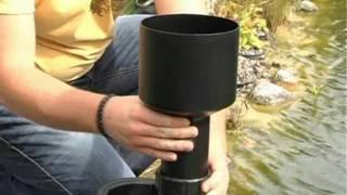Фильтр для пруда BIOTEC  и  Скиммер AquaSkim 40(, 2012-02-16T21:10:22.000Z)