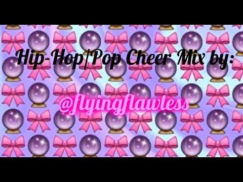 (Actually Lit) Hip-Hop/Pop Cheer Mix 2017