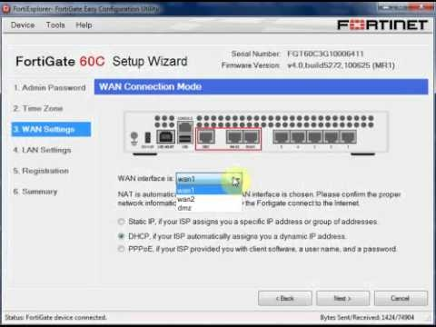 FORTIGATE 60C PDF
