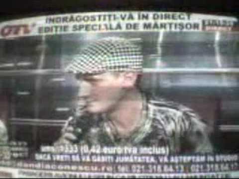 PUYA - Undeva in Balcani (Remix ALIUTZA)