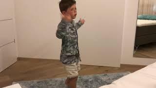 Ledri Vula ft Lyrical Son  Princess Diana Cover dance (Arlind Nazifi)