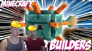 Video Minecraft Speed Builder | w/ Bercea, Seby | Constructiile cu capul in jos | Ep #11 download MP3, 3GP, MP4, WEBM, AVI, FLV Maret 2018