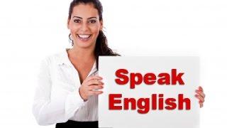#61.США.Как научиться быстро и правильно говорить по английски.