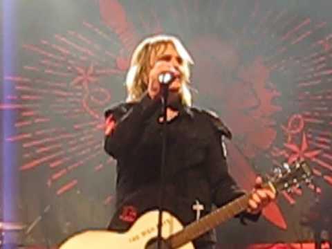 Mike Peters & The Alarm ft Ian McNabb Rockin' In The Freeworld Llandudno Venue Cymru Feb 4th 2017