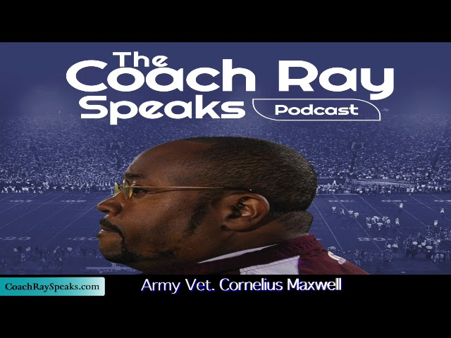 Interview with Coach Ray