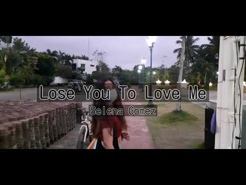 Lose You To Love Me – Selena Gomez | Song Cover by Paui G.