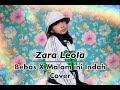 Gambar cover Iwa K - Malam ini Indah X Bebas  Zara Leola Cover