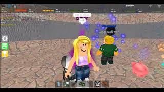 Team Mejas Aun asi!!! xD | Epic Minigames (roblox) | Team Mejas :v