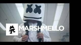 Alone Marshmello (oficial Mussic )