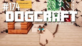 WELCOME HOME, MILQUETOAST - DOGCRAFT (EP.174)