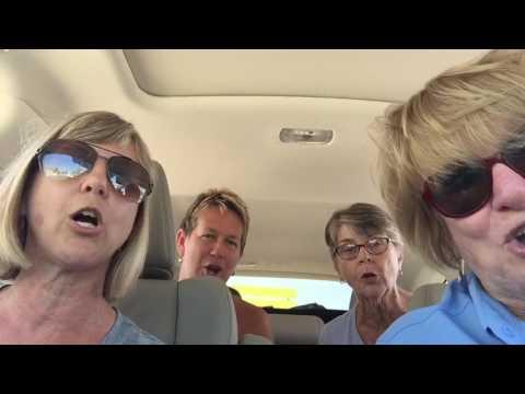 Sassy Songs of Summer 2017 Karaoke