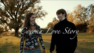 Corona Love Story - (Short Film)