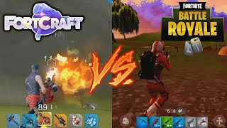 How to have fortcraft the fortnite beta for free on android