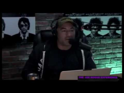 Joe Rogan on the Early Days of the UFC