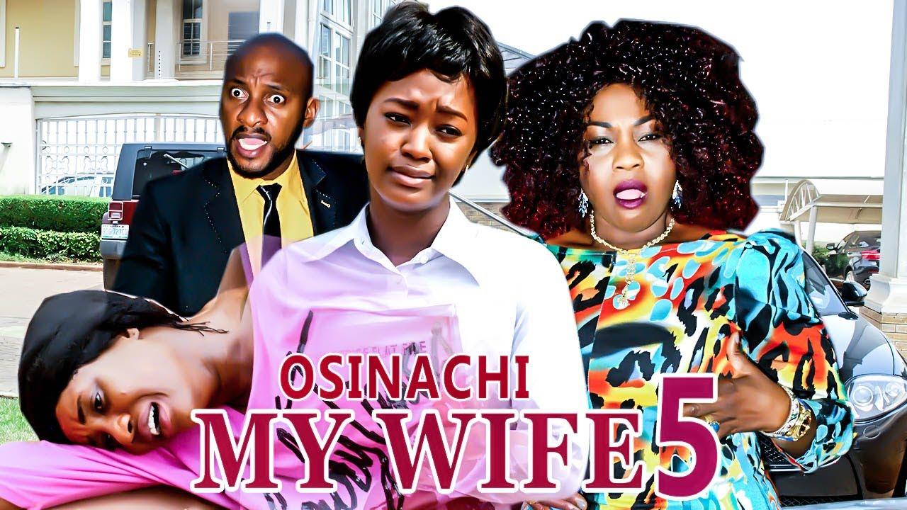 Download 2017 Latest Nigerian Nollywood Movies - Osinachi My Wife 5