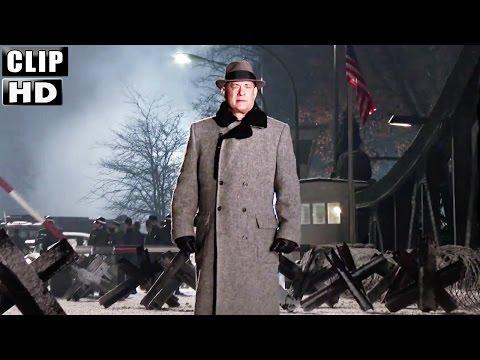 """Bridge Of Spies - Der Unterhändler Clip """"Featurette Steven Spielberg & Tom Hanks"""" Deutsch"""