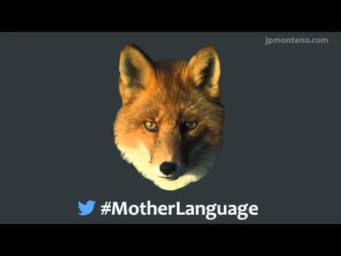 #MotherLanguage 2015